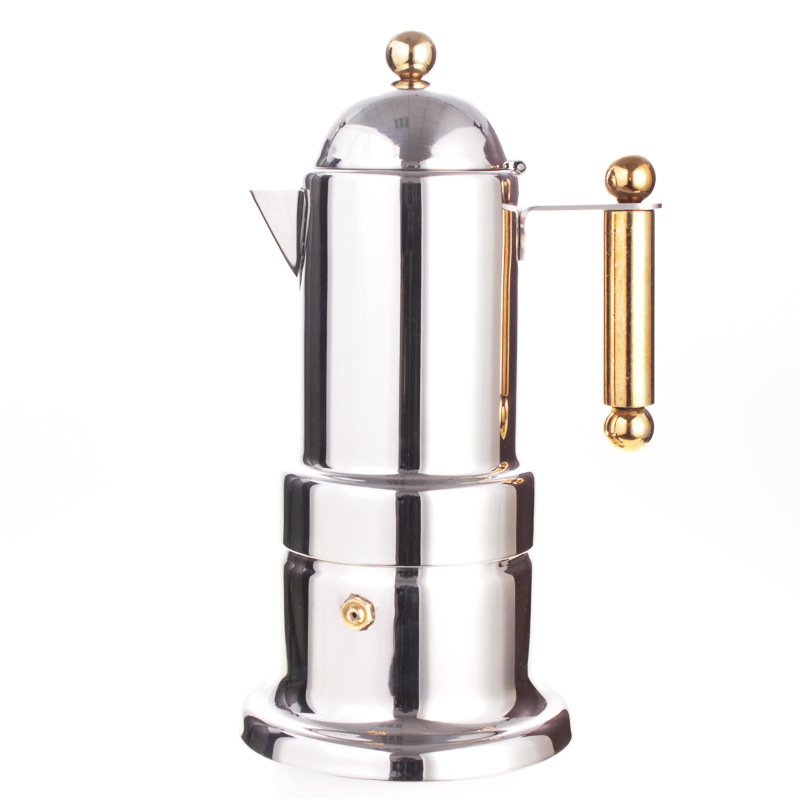 Italian Coffee Maker Filter : Popular Espresso Percolator-Buy Cheap Espresso Percolator lots from China Espresso Percolator ...
