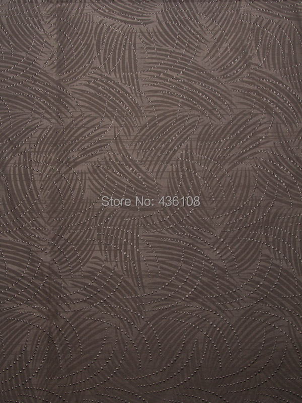 Sources For Ethnic Textiles Super Nice DewDrop 6 Yards 100% Cotton Black dd005(China (Mainland))