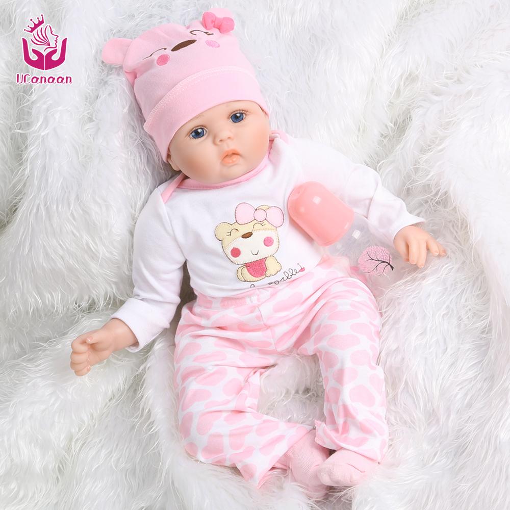online kaufen gro handel silikon reborn babys aus china. Black Bedroom Furniture Sets. Home Design Ideas