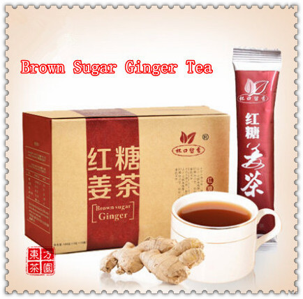 High quality Green Slimming Coffee Green Ginger Tea Honey And Ginger Health Care Drink For Women