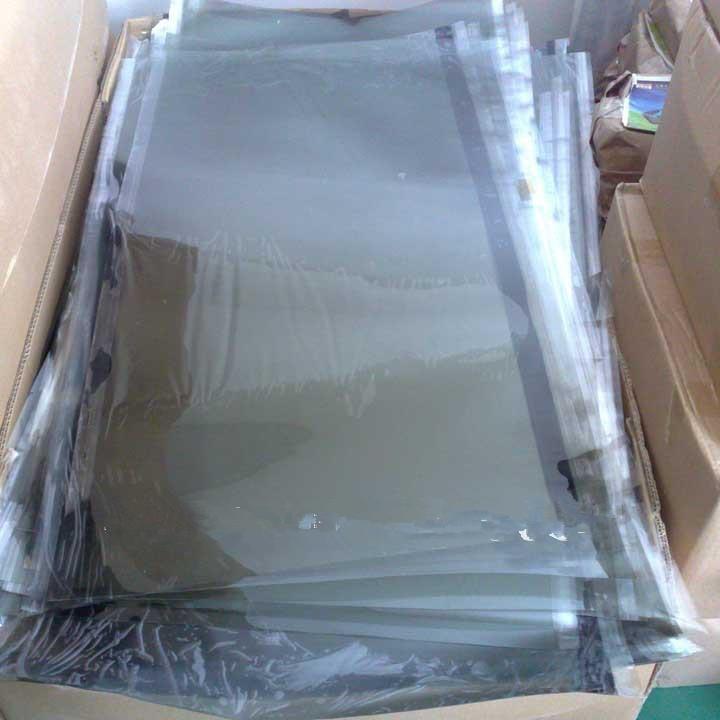2pcs Linear polarized lenses film sheet 3d glasses lens 100x60cm<br><br>Aliexpress