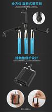 hot sale self stick Thanks TSS02 Monopod selfie stick bluetooth shipping from shenzhen to worldwide