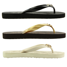 2015 Luxury Brand Women's Sandals Summer Style Beach Home House Flip Flops Women Shoes Fashion Ladies Flat flip-flop Slippers(China (Mainland))