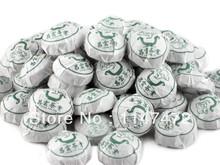 Yunnan ChangYun mini tuocha Original Flavor Raw Chinese Puer Tea for Health gift puer pu erh