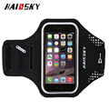 Touch directly Lycra Fabric 5 5 Sport Mobile phone Armband for Iphone 7 Plus 6 Plus
