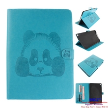Buy TX Apple iPad Air 2 Case Cute Panda Pattern PU Leather Flip Folio Stand Protective Skin Apple iPad Air2 iPad6 Tablet for $11.96 in AliExpress store