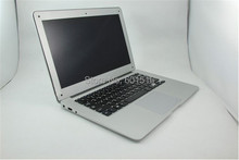 Newest 14.3′ laptop, Intel Celeron J1800 2.41Ghz, 64bit win7 system, (4G Ram,320G HDD) Super thin style!