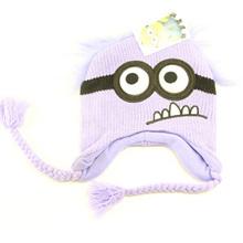 Limited sales Cartoon Character Styles Kids Winter Skullies & Beanies Accessories Children Hero and Hats & Caps(China (Mainland))