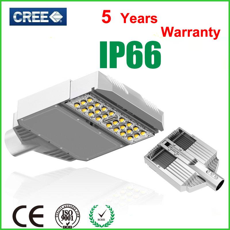 50W AC85-265V Led Street light IP65 Outdoor lighting 5000LM LED streetlight Lamp Garden Lamp hole size 60cm(China (Mainland))