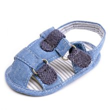 Summer Boys Girls Prewalker Breathable Tendon Baby Kids Bottom Fashion Shoes(China (Mainland))