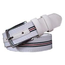Buy 2016 New Designer Famous Brand Luxury Belts Women Men Belts Male Waist Strap Faux Cowskin Belt Fashion Waistband boy for $5.59 in AliExpress store