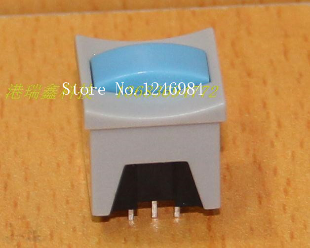[SA]Taiwan ZIPPY button electronic switch with lock button dual normally open normally closed P2-1SLG-Z Original--50pcs/lot<br><br>Aliexpress