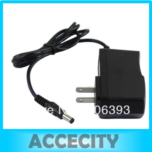 AC 100 240V to 9V 1500mA Power Supply Charger Adapter Converter Adaptor US Plug Free