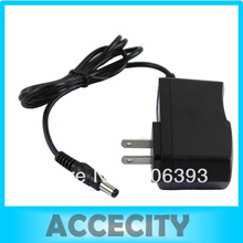 AC 100-240V to 9V 1500mA Power Supply Charger Adapter Converter Adaptor US Plug Free Shipping