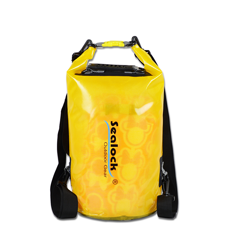 Outdoor Research PVC Light 20L Dry Sack Waterproof Floating Dry Gear Bags for Boating Kayaking Rafting Swimming Canoeing(China (Mainland))