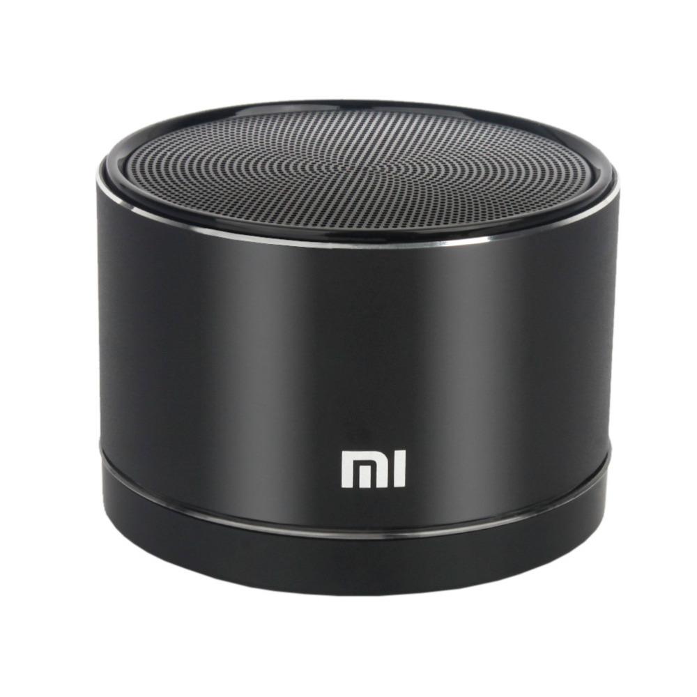 Xiaomi Bluetooth Speaker Driver Kogan Bluetooth Wireless Earbuds Kit Bluetooth Fm Transmitter Asda Bluetooth 4 2 Multipoint: YCC TEAM Original Xiaomi Speaker MI Wireless MP3 Bluetooth