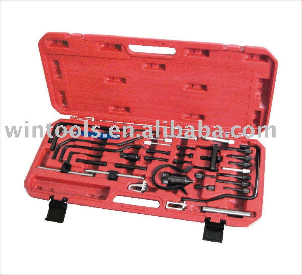 ENGINE TIMING TOOL SET for CITROEN &amp; PEUGEOT WT04176<br><br>Aliexpress