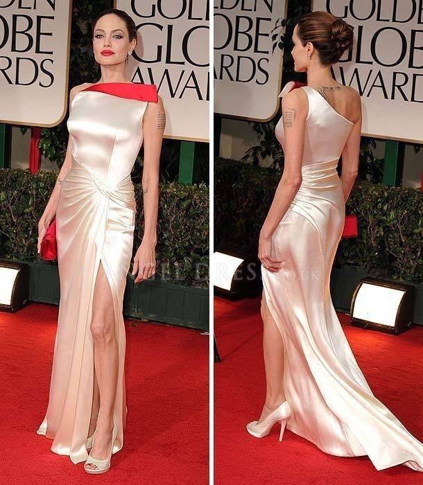 Achetez En Gros Angelina Jolie Rouge Tapis Robes Ligne