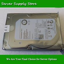ST4000NM0023 4TB 7.2K 3.5 DP 6G SAS HDD, New bare hdd.(China (Mainland))