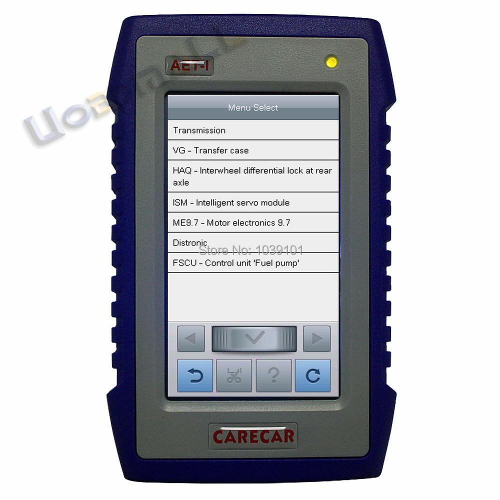 Original carecar aet i car diagnostic tool for mercedes for Mercedes benz diagnostic tool