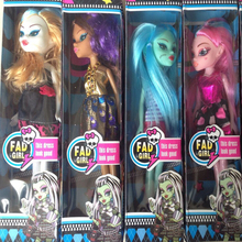 Wholesale monster high doll