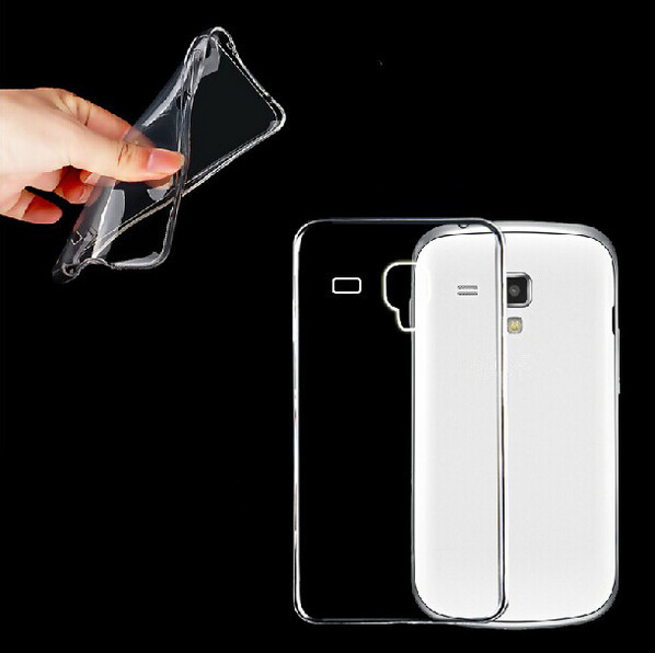 Clear crystal transparent soft gel case samsung galaxy note 2 3 4 S3 S4 S5 S6 edge MINI alpha Grand Prime Note - HOUSHINE TECHNOLOGY HOLDING LTD STORE store