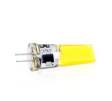 Buy G4 G9 COB LED Lamp 2W AC 220V LED G4 COB Light Bulb Chandelier Light Super Bright Replace Halogen G4 G9 led Lamp for $2.25 in AliExpress store