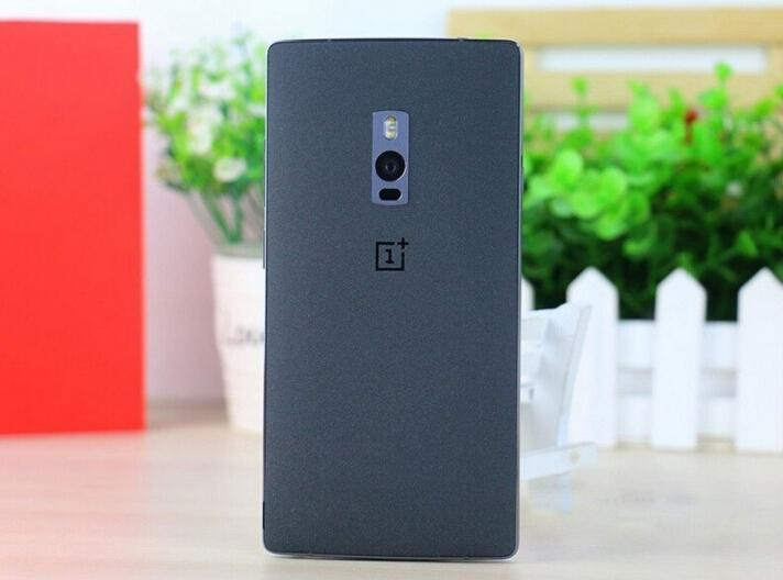 """Original Oneplus 2 One Plus Two 5.5"""" 4G LTE FHD mobile phone Android 5.1 Snapdragon810 4G RAM 64G 13Mp Fingerprint One Plus 2(China (Mainland))"""