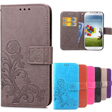 Buy S4 Mini i9190 Flip Cover Leather Wallet Case Coque Samsung Galaxy S4 mini Case Samsung S4 mini i9190 Phone Case Luxury for $2.77 in AliExpress store