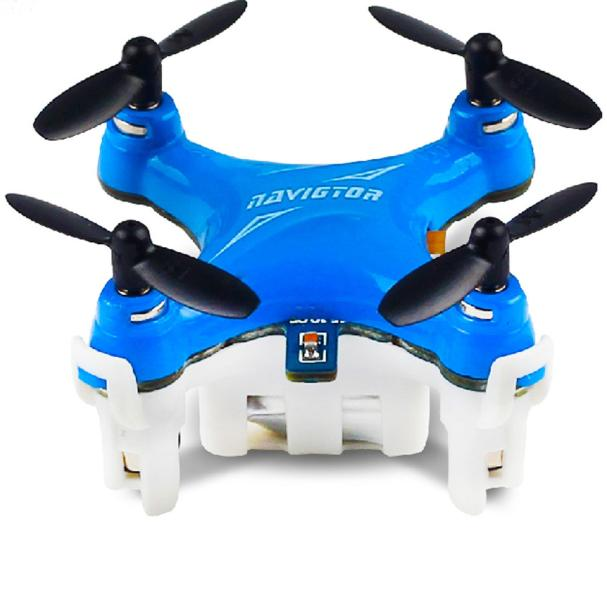 New Fayee FY804 Mini Quadcopter, RC 6 Axis Gyro LED Light 4ch Headless Nano Drone High Quality