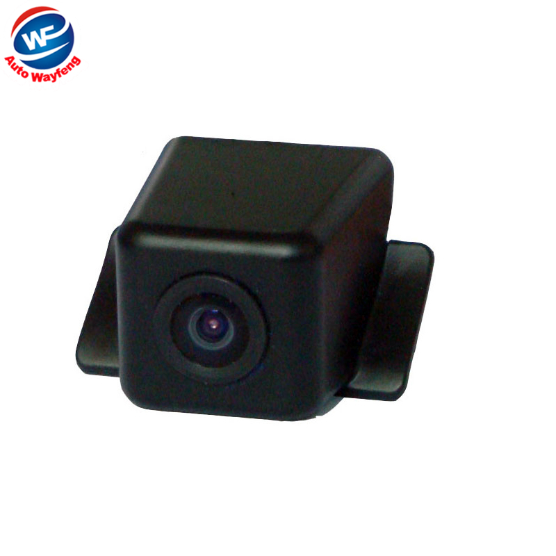 Free Shipping SONY CCD Chip Car Rearview Rear View Reverse Parking CAMERA for 2008 Toyota Camry | Prius | Aurion Backup Camera(China (Mainland))