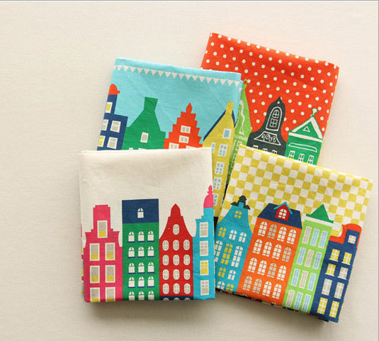 Buy patchwork fabric printed cotton for Best sofa fabric for kids