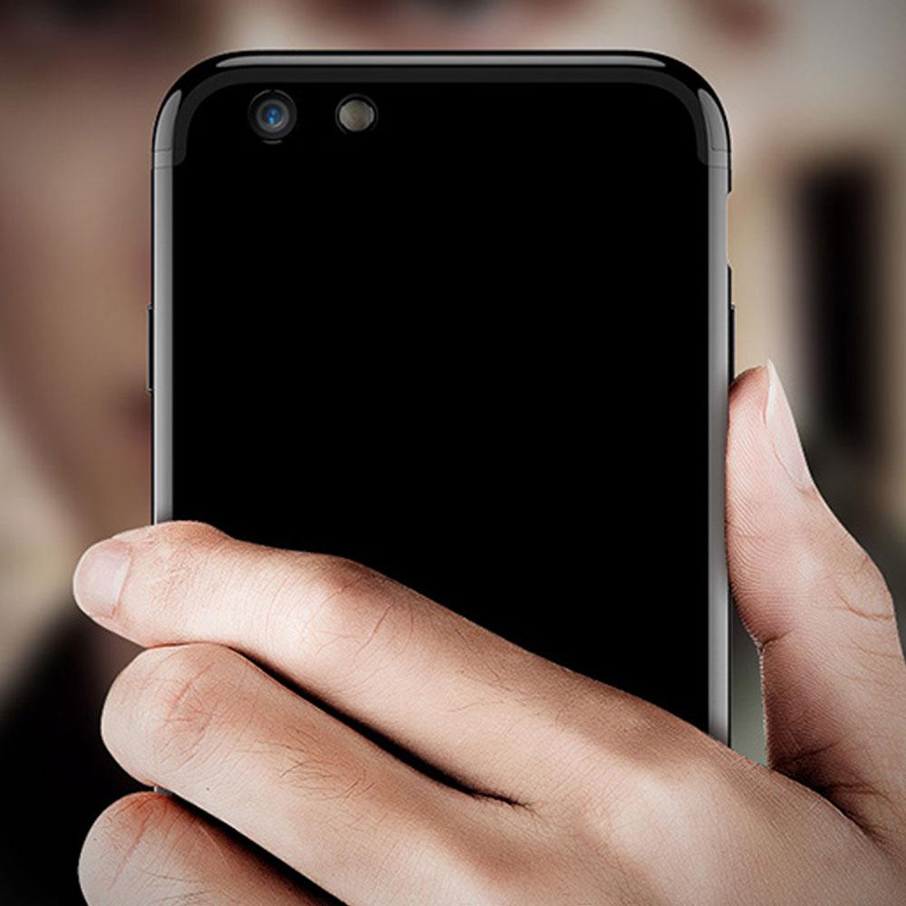 black iphone 7 case silicone