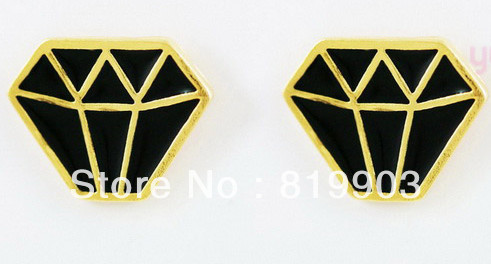 Original design stud earing multi choice
