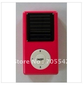 Mini pocket solar radio/Solar Radio