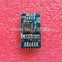 DS3231 AT24C32 IIC Module Precision Clock Module DS3231SN for Arduino Memory module Free Shipping