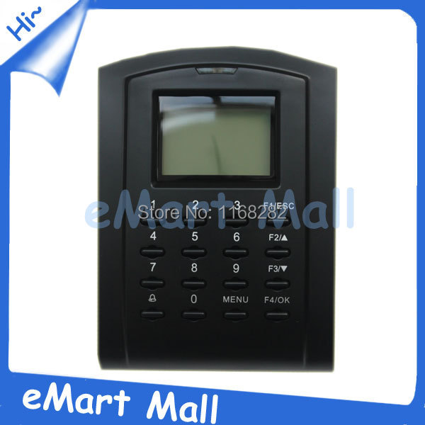 Free Shipping 30,000 card capacity RS232/485+TCP/IP rfid card access control sc103<br><br>Aliexpress