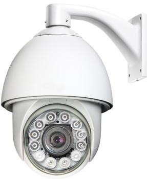 "HOT!6 inch PTZ  Speed  Dome camera Color 1/3"" Sony 480/700TVL EFFIO-S DSP  IR:80-120M"