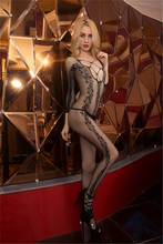 sexy lingerie sexy temptation leotard chest a sack netting fishnet stockings with pants fat mm sm sex products C130