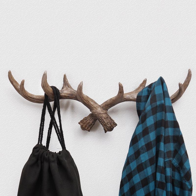 Popular deer head decor buy cheap deer head decor lots for Antlers decoration