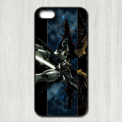 Mobile Suit Gundam SEED fashion cover case for iphone 4 4s 5 5s 5c 6 6s plus samsung galaxy S3 S4 S5 Mini S6 Note 2 3 4 Z1810(China (Mainland))