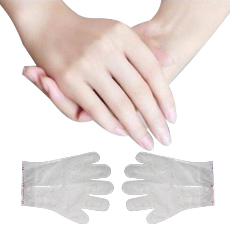 2Pair/Lot Beauty Product Benefits Hand Mask(China (Mainland))