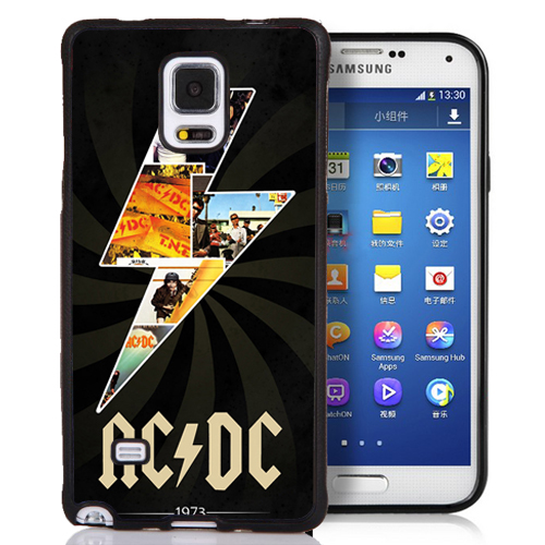One Direction Music Band ACDC Soft Rubber Phone Case For Samsung S3 S4 S5 S6 S6edge S7 S7edge Note 2 Note 3 Note 4 Note 5 Cover(China (Mainland))