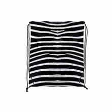 Четыре pcs/lot zebra-полосой висит шнурок сумки полосатый водонепроницаемый сумки многоцелевой хранения