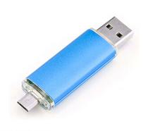 2014 New 4GB 8GB 16GB Smart Phone Tablet PC USB Flash Drive pen drive OTG micro usb drive memory stick usb 2.0