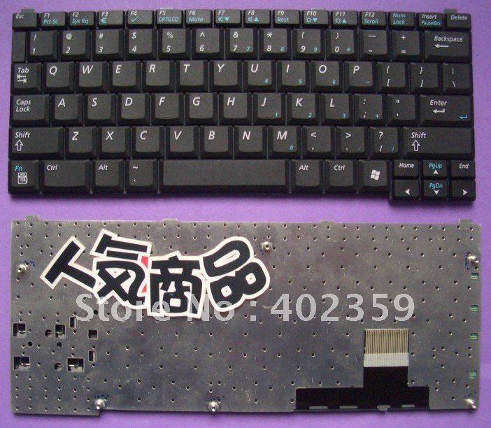 Q10 Q20 Q25 laptop keyboard US version(China (Mainland))