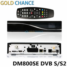 Buy DM800HD SE Satellite Receiver Wifi internal DM 800se DVB-S/S2 Tuner Sim2.10 Mainboard D11 Enigma 2 Linux OS Free for $124.99 in AliExpress store