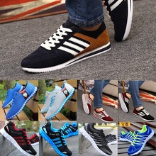 2015 Autumn Fashion New Zapatillas Sport Shoes men Sneakers Mujer Zapatos Stefan Running Jogging Flat balance run free Shoes(China (Mainland))