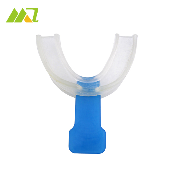 2016 STOP SNORING Anti Snore Soft Silicone Mouthpiece Apnea Guard Bruxism Tray Night Sleeping Aid STOP SNORING(China (Mainland))