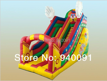 Manufacturers selling inflatable trampoline, inflatable castles, inflatable slide,Waving the slide(China (Mainland))